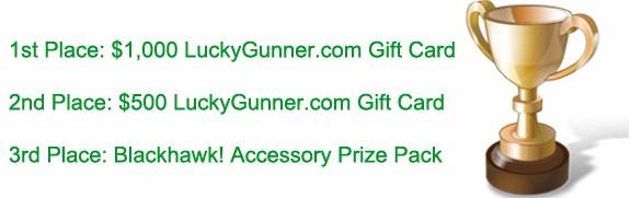 Prize Package Description